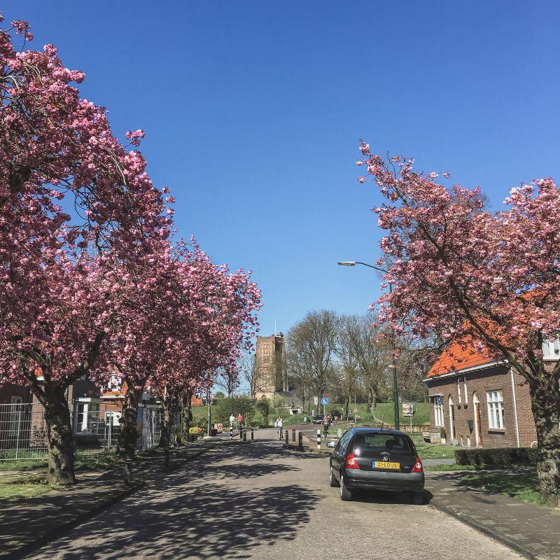 Koepoortstraat, Woudrichem
