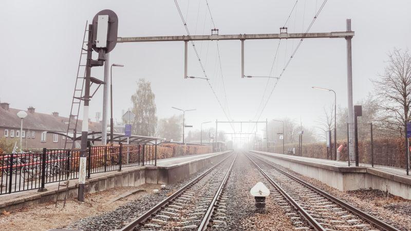 Station Hardinxveld-Giessendam