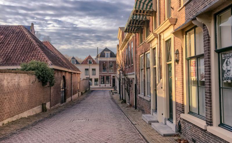 Tolsteeg, Gorinchem