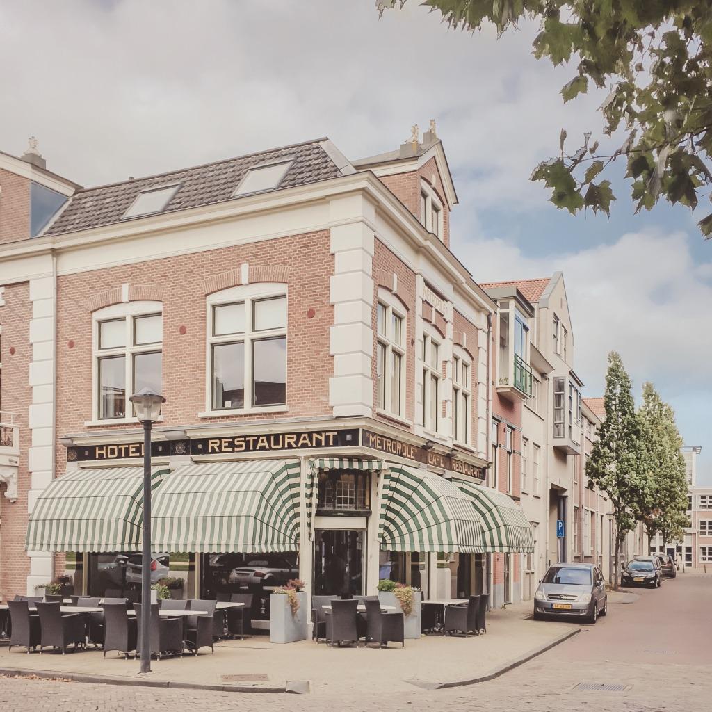 Restaurant Metropole, Gorinchem