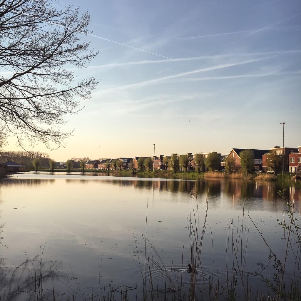 De IJsbaan, Gorinchem