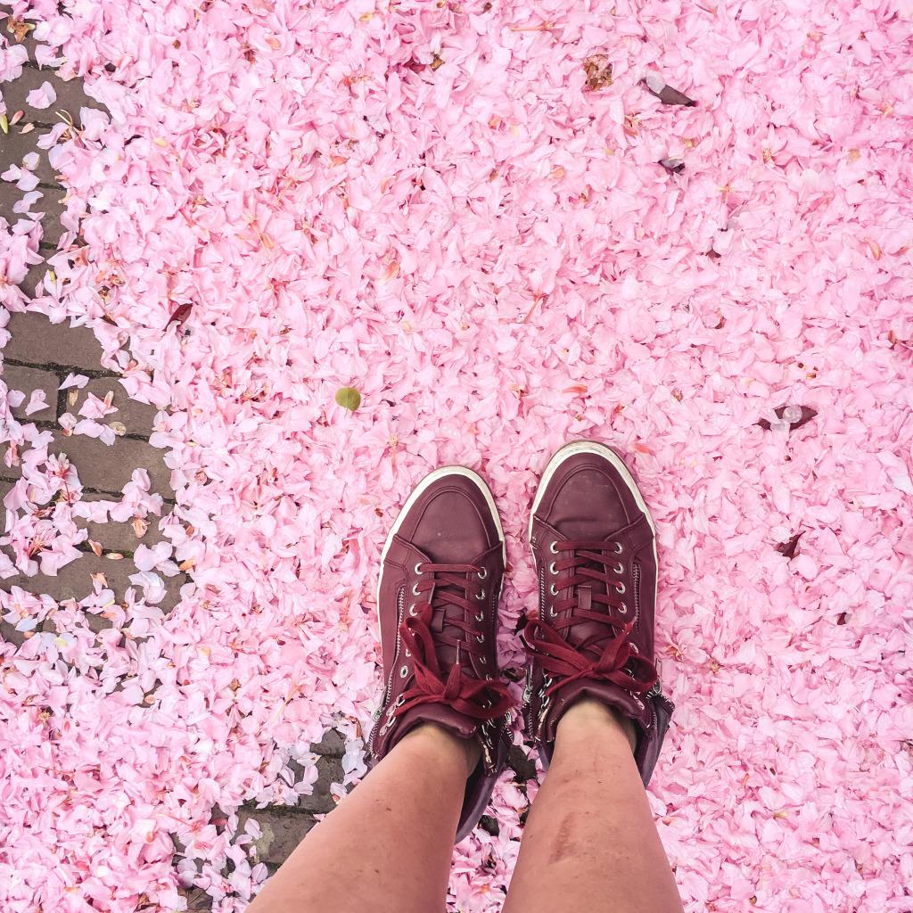 Bijpassende schoenen
