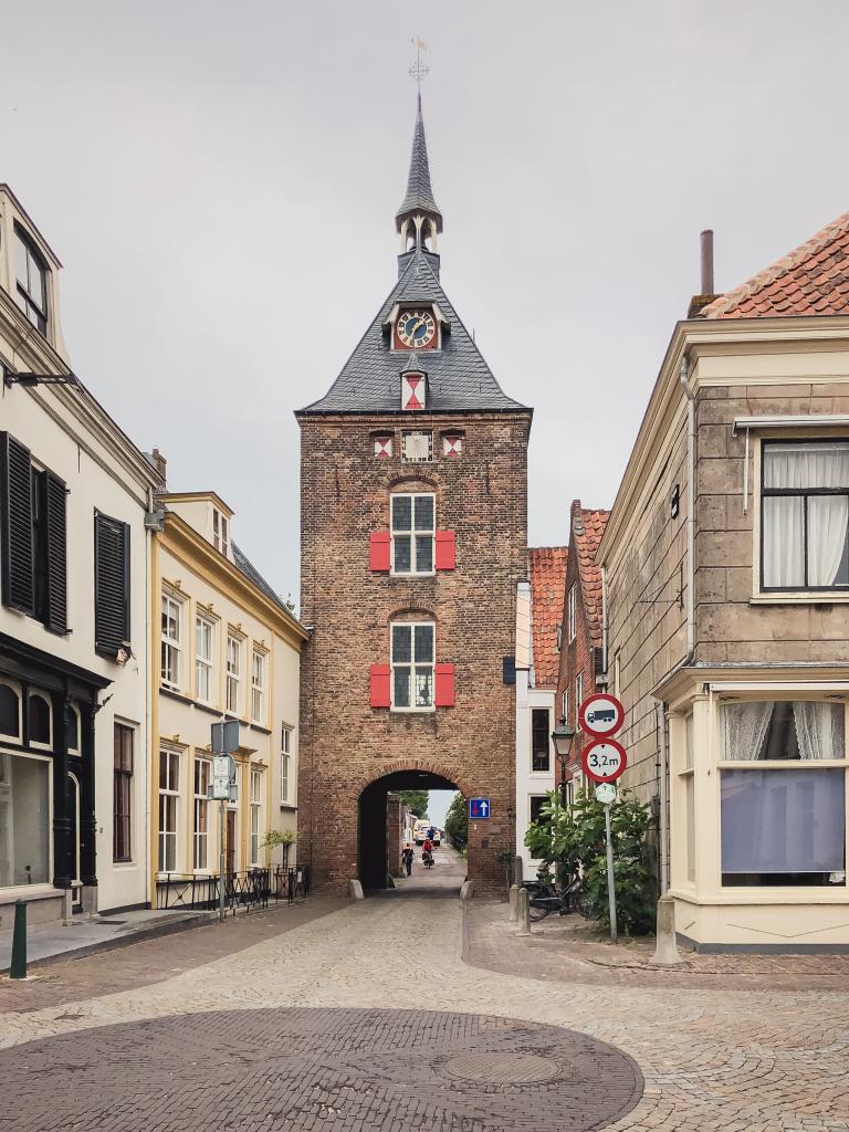 Centrum Vianen