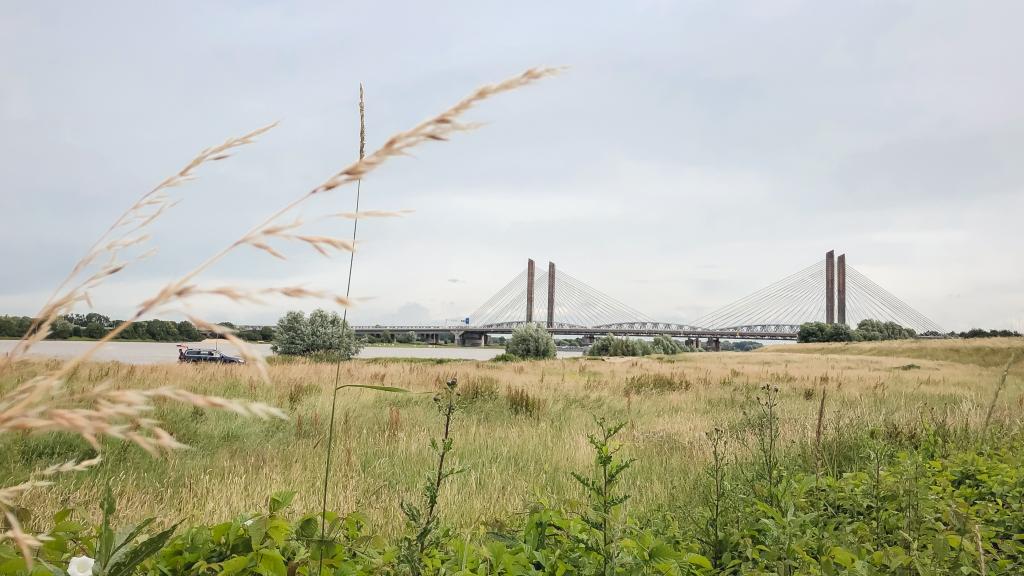 Martinus Nijhoff-brug, Zaltbommel