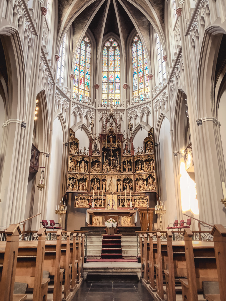 Sint Jozefkerk Tilburg