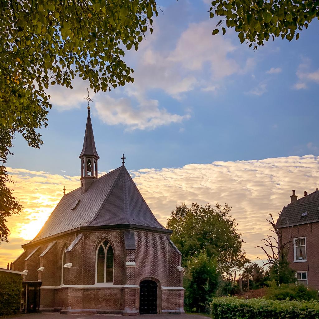 Sleeuwijks kerkje