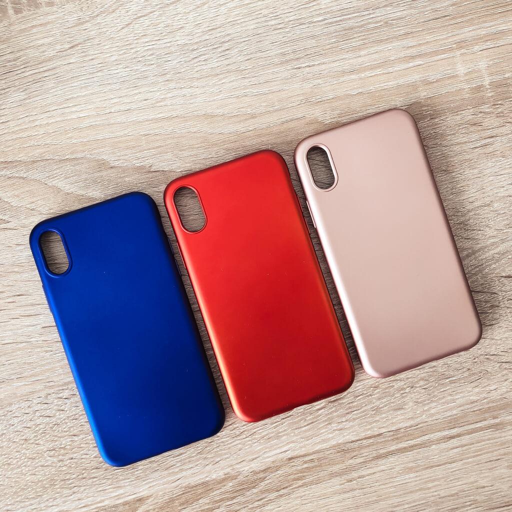 Nieuwe iPhone hoesjes