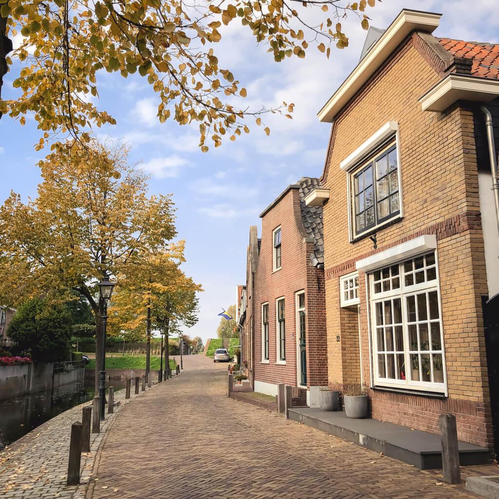 Leuke huisjes in Nieuwpoort
