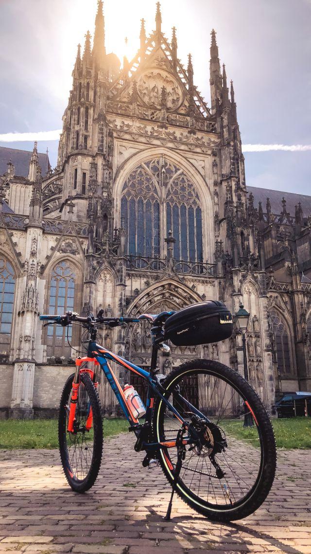 Met de fiets naar Den Bosch!