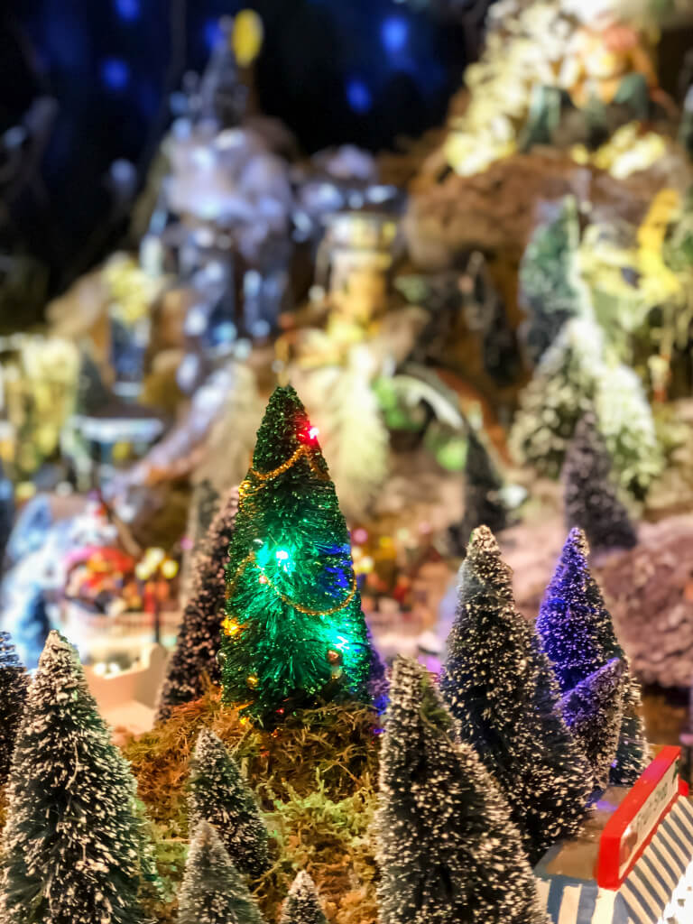 Kerstshow Intratuin Kerstdecoratie Intratuin SliedrechtSliedrecht