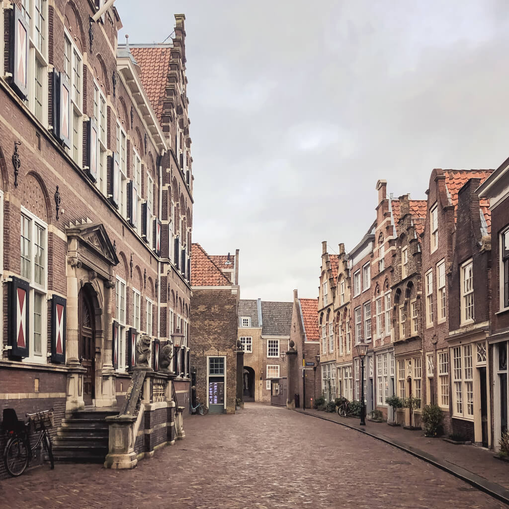 Binnenstad Dordrecht