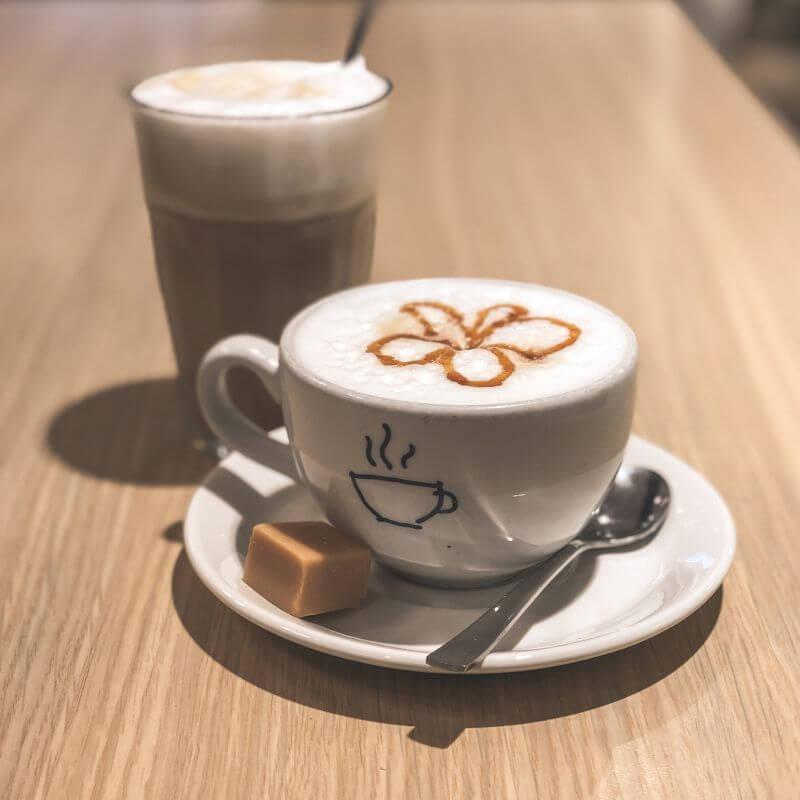 HEMA koffie