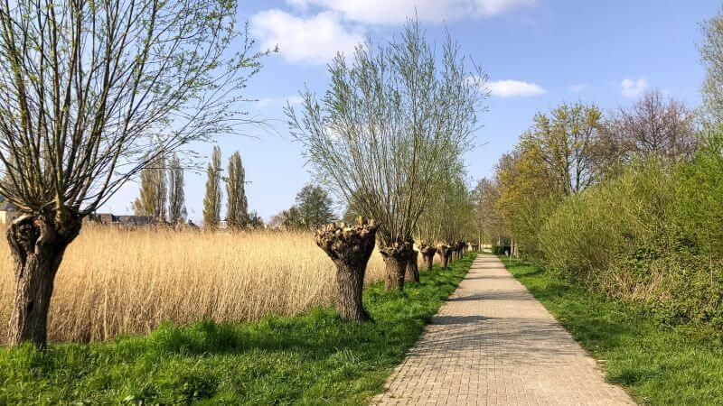 Wandelgebied, Uithoorn