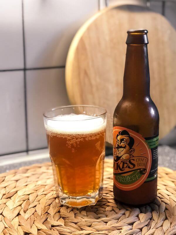 Dukes bier