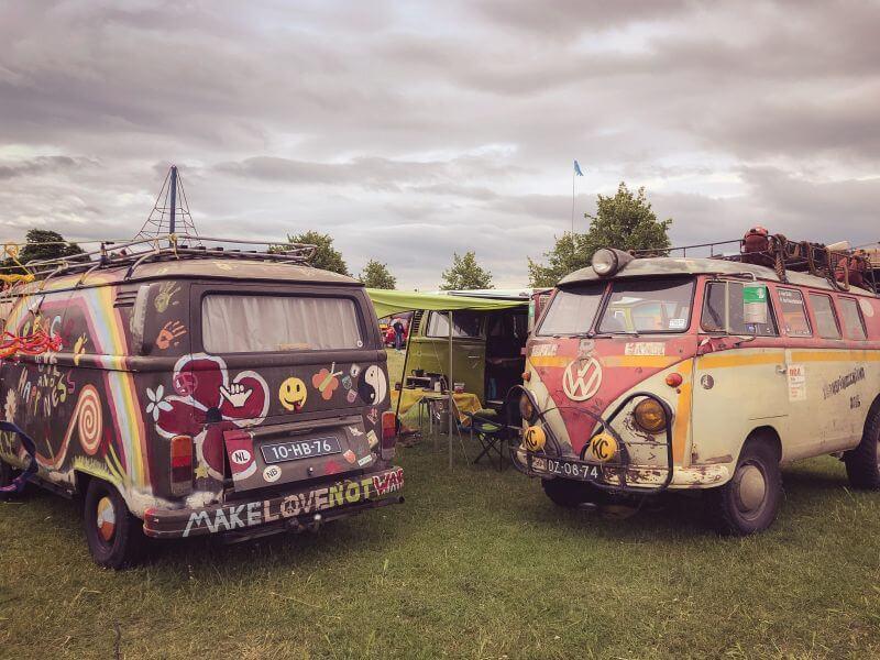 Hippiefestival Gorinchem