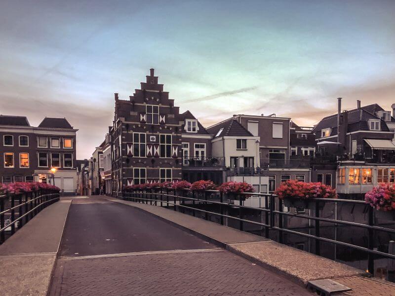 Peterbrug, Gorinchem