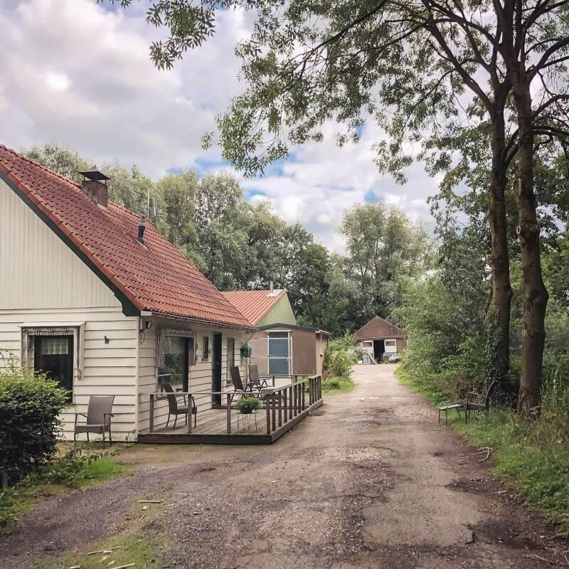 Leuk huis in Gorinchem