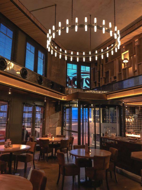 Restaurant in Lelystad