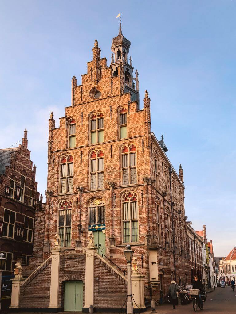 Het Huis van de Stad