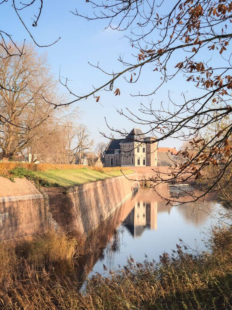 Duveltjesgracht, Gorinchem