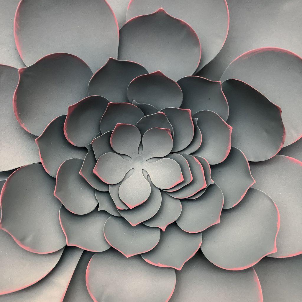 Kunstbloem bij Intratuin