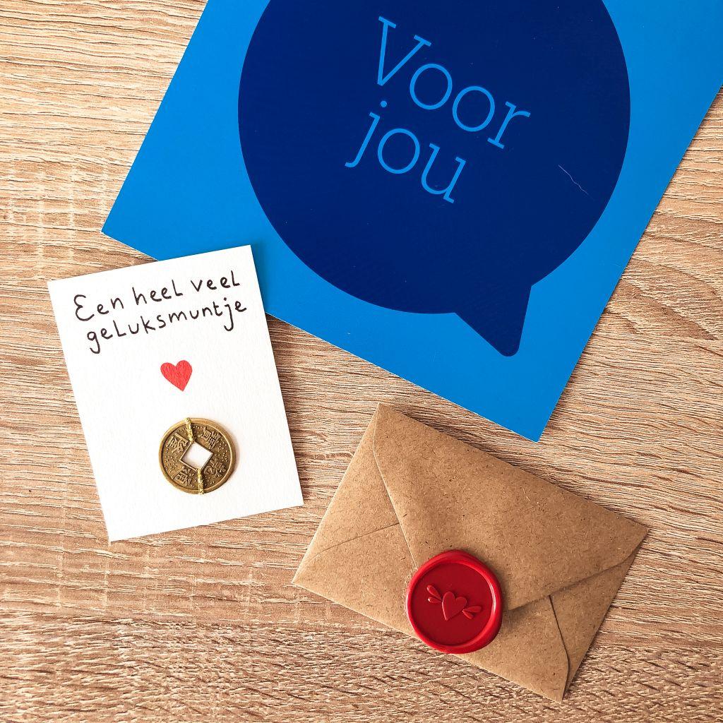 Cadeautje van Bol.com