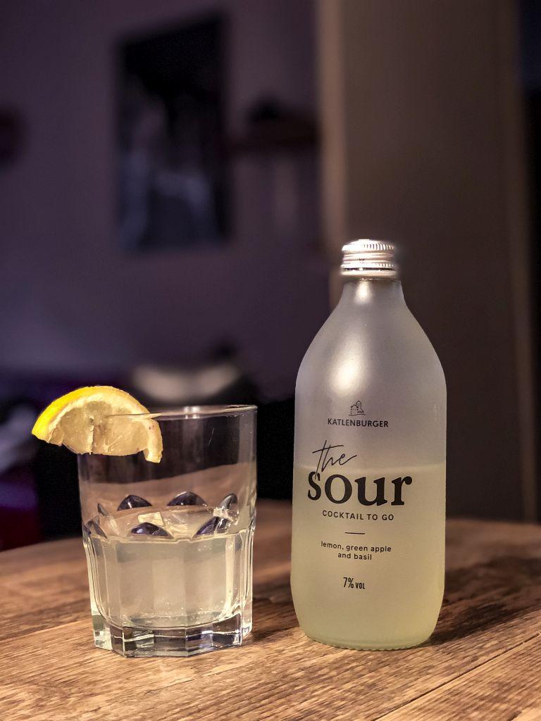 Cocktail van HEMA