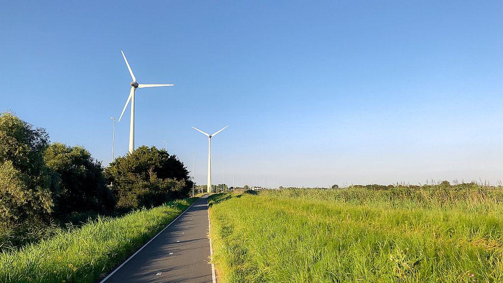 Van Hardinxveld naar Gorinchem