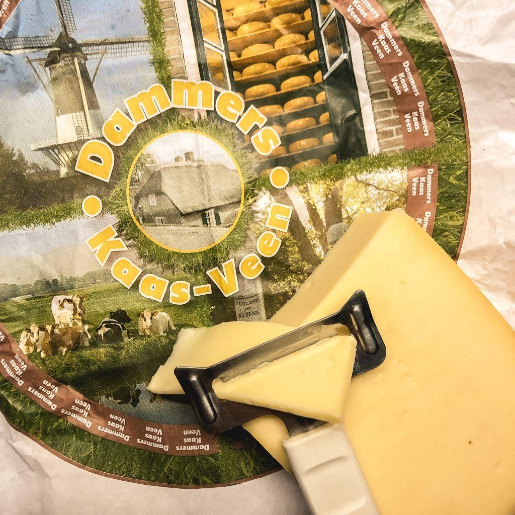 Lekkere kaas