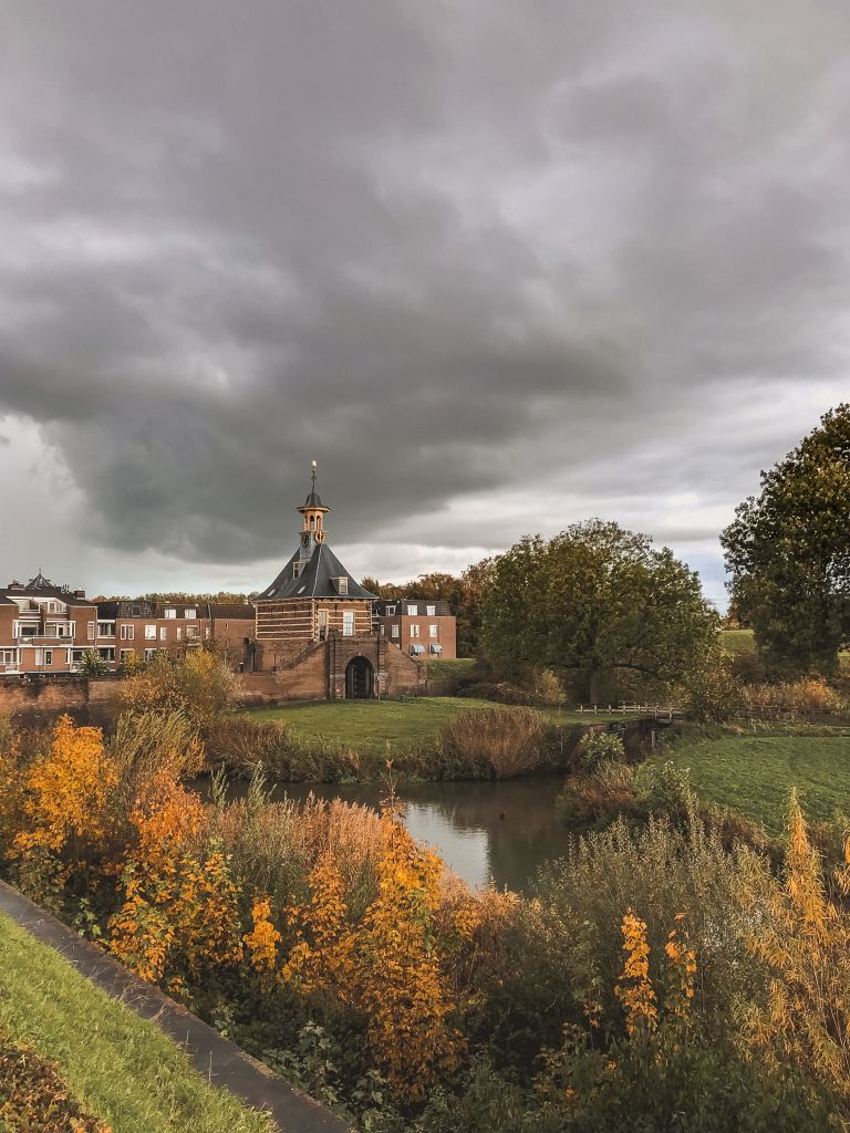 Dalempoort, Gorinchem