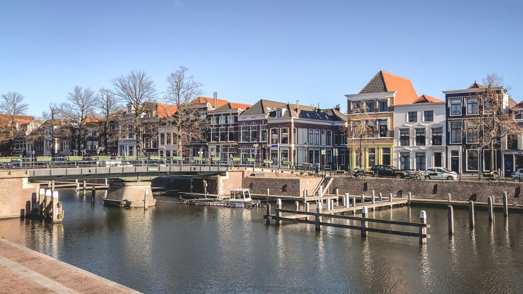 Lingehaven, Gorinchem