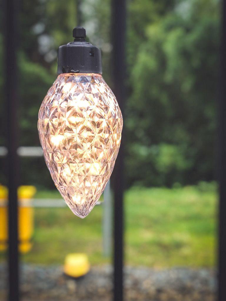 Mooi lampje