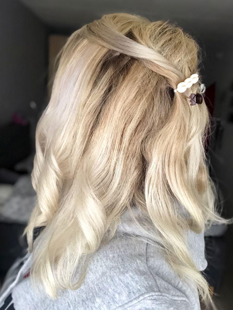 Huidige favoriete hairdo