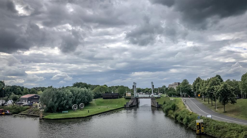 Sluis, Gorinchem