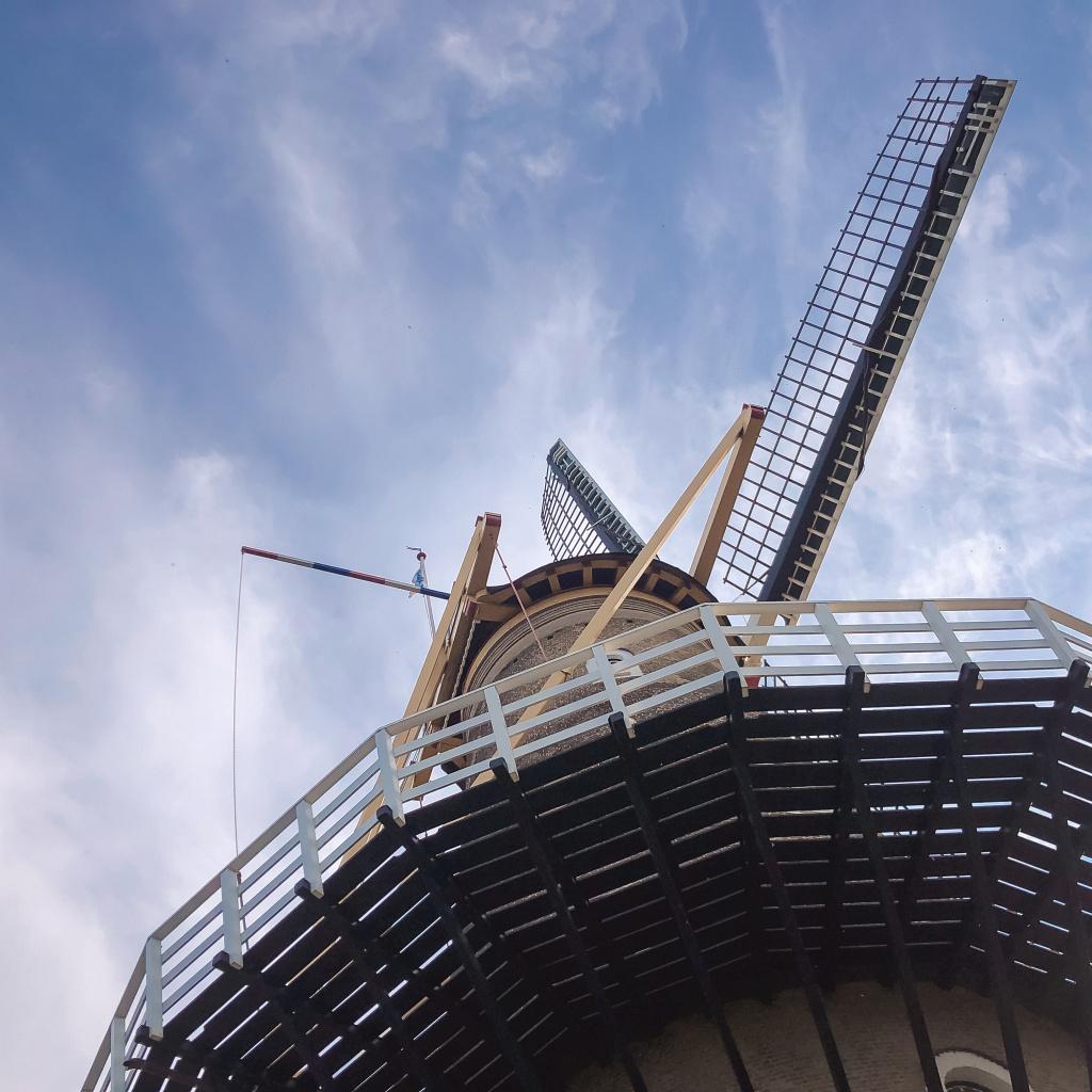 Molen de Hoop, Gorinchem