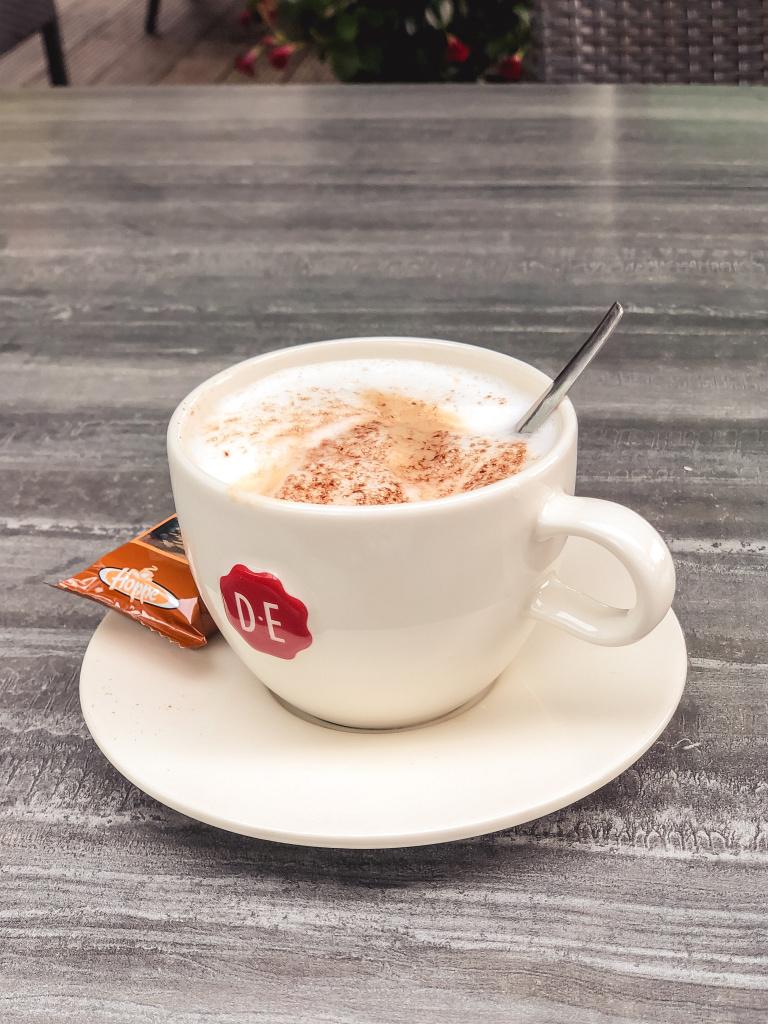 Koffie in Werkendam