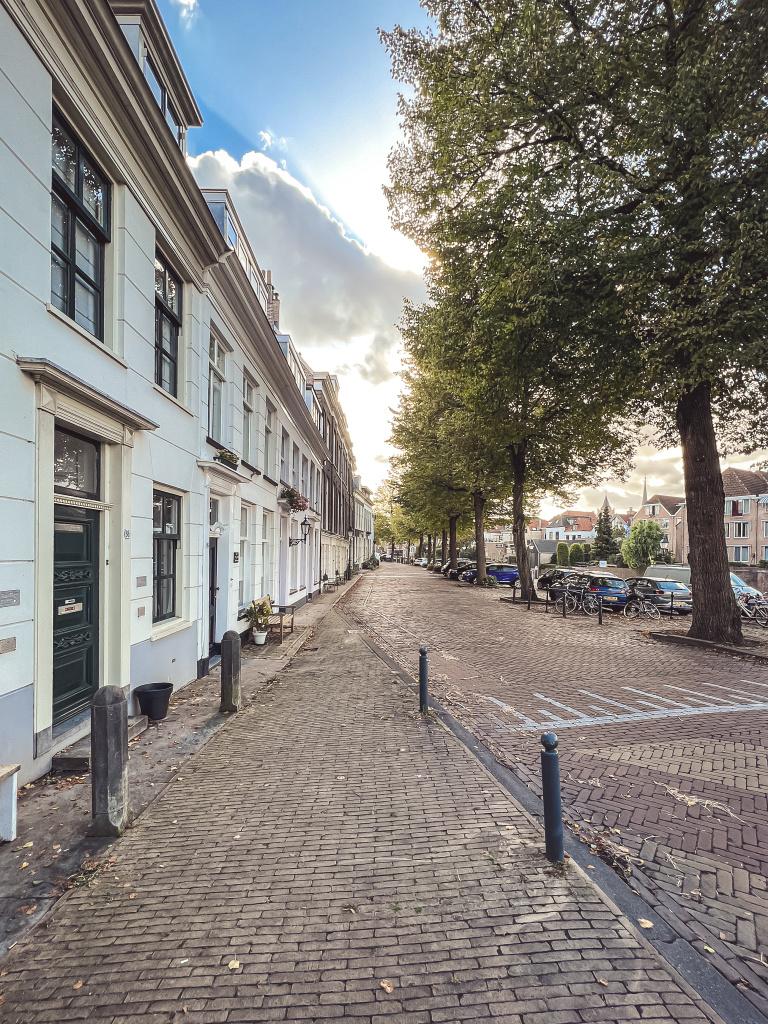 Havendijk, Gorinchem